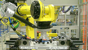 reh robot integration